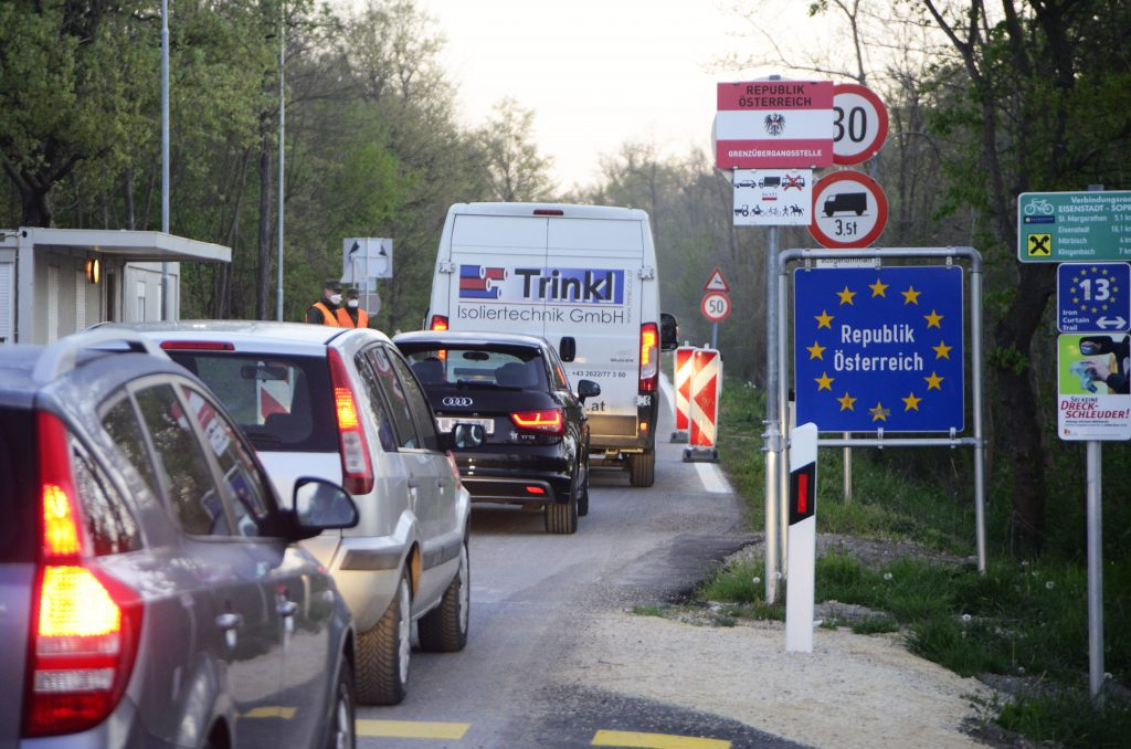 Coronavirus: Hungarians Allowed to Travel to Austria with No Restrictions post's picture