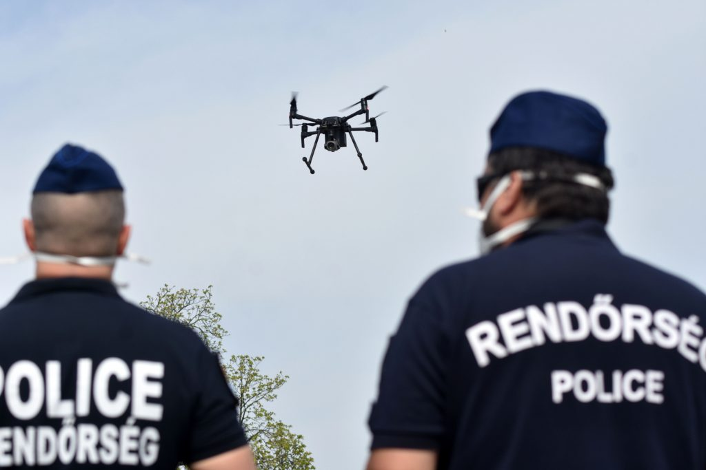 Government Strictly Regulates Drone Usage, Making Investigative Work Even Harder post's picture