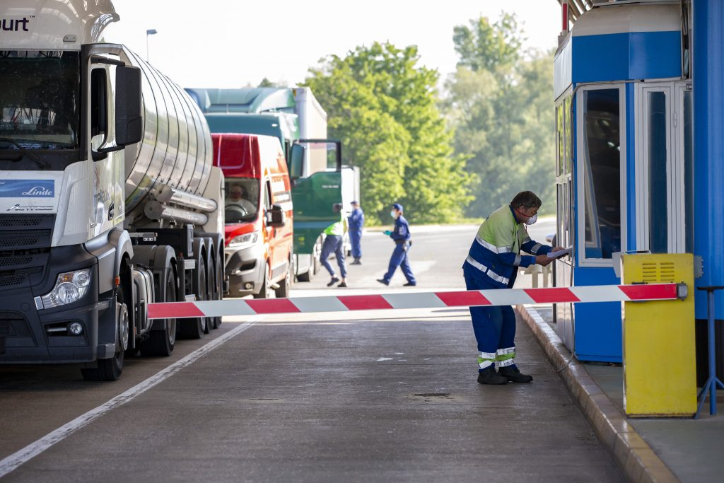 Coronavirus: All Border Crossings Open Towards Croatia post's picture