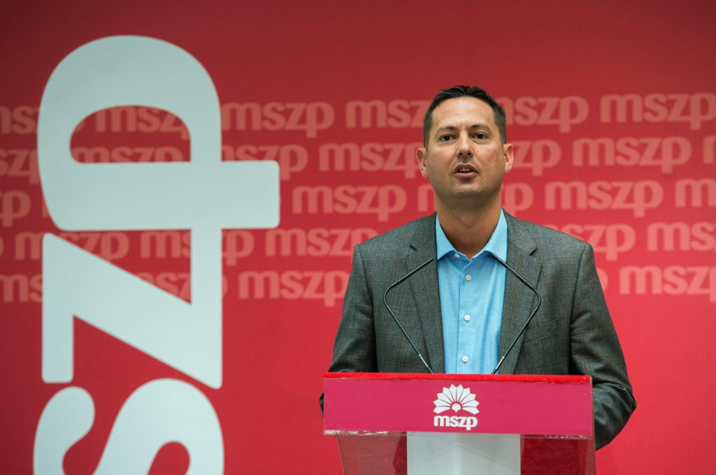 Coronavirus: MSZP to Donate 12 Tonnes of Food to Epidemic-hit Families post's picture