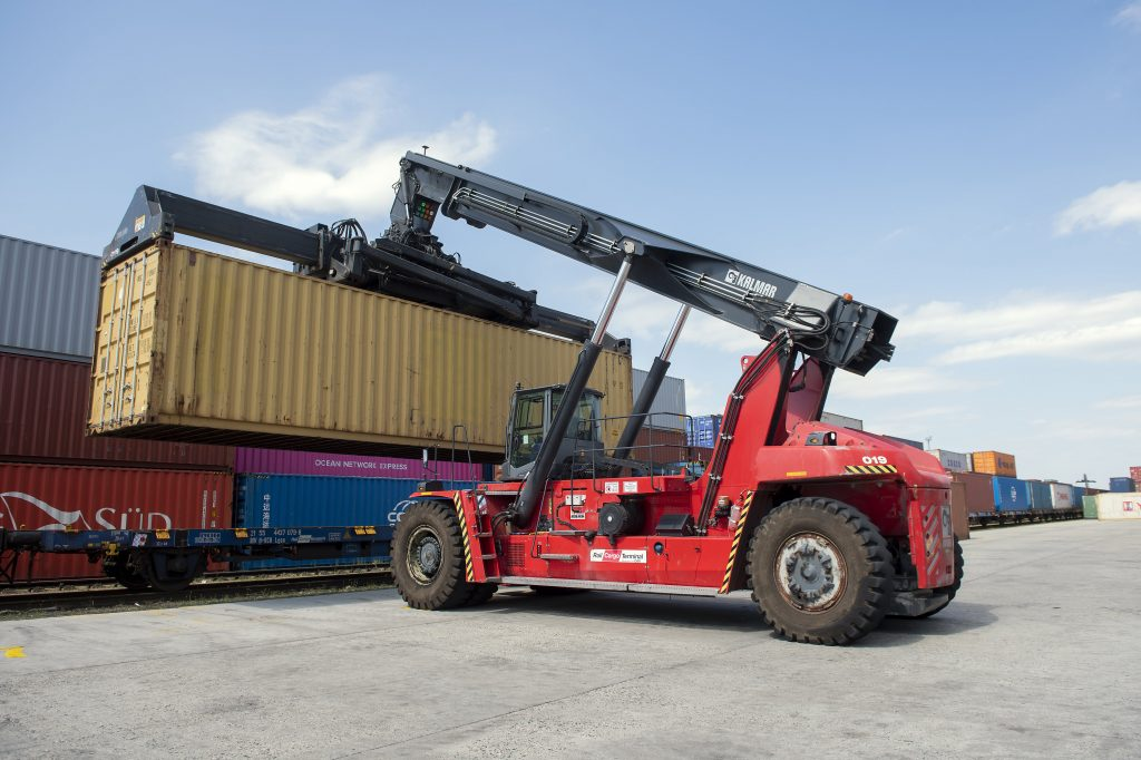 Rail Cargo Group to Operate Regular Cargo Trains to China post's picture