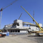 Downturn in Construction Output Moderates in June