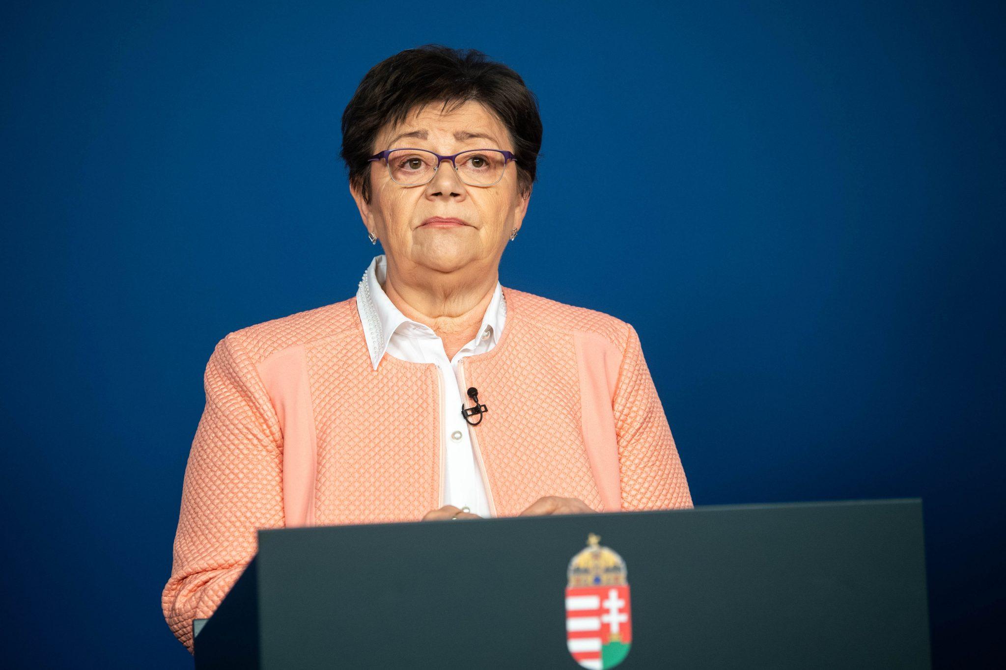 Coronavirus: Health Authorities Starts Inspecting Hungary's 1,579 Elderly Care Homes post's picture