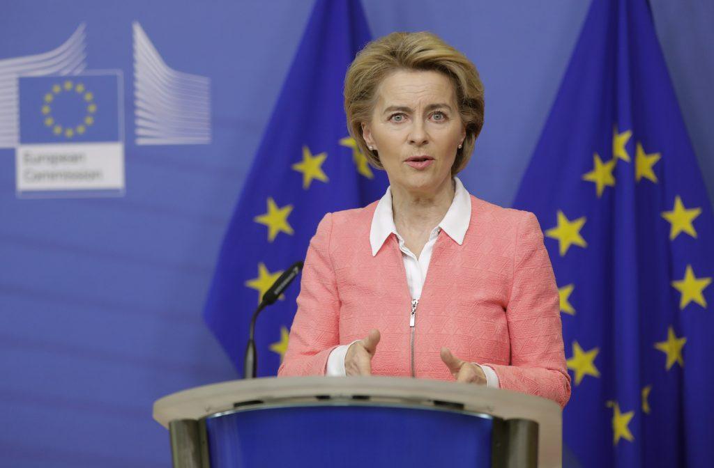 Hungarian Press Roundup: EU's Performance during Coronavirus Epidemic post's picture