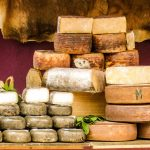 Hungarian Cheese Registered with Protected Geographical Indication
