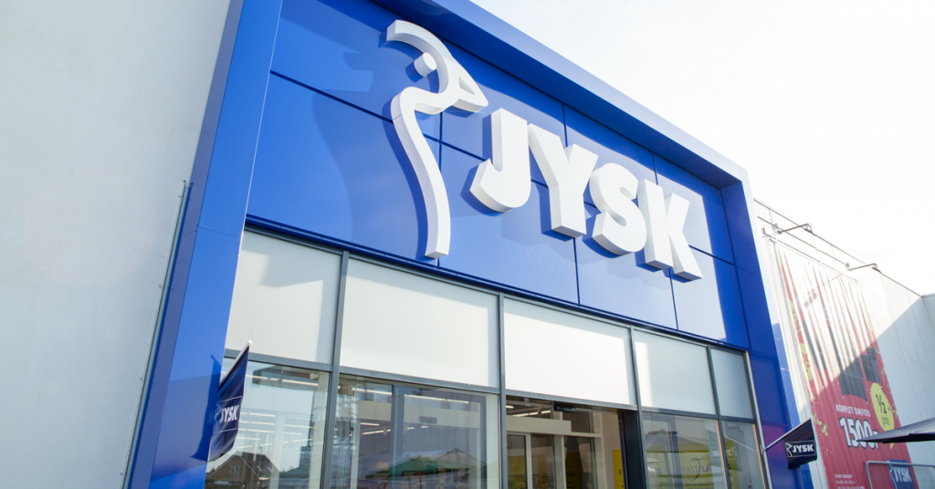 Jysk Investment to Create 300 Jobs in Hungary post's picture