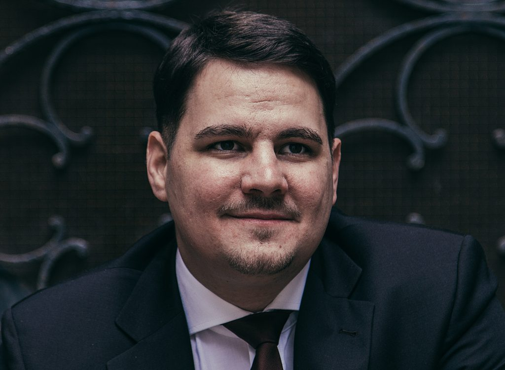 'If you want a future for your community and culture in Europe, you should sign this European Citizens' Initiative' – interview with Attila Dabis, the Szekler National Council's foreign affairs officer post's picture
