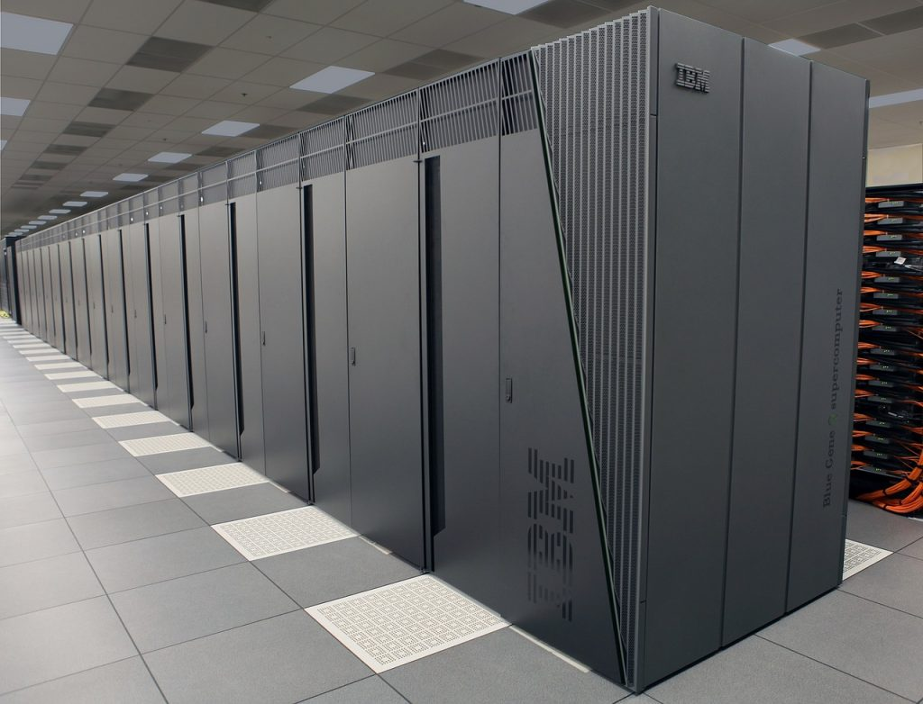 Coronavirus: Hungarian Supercomputer Used in Stanford Virus Research post's picture