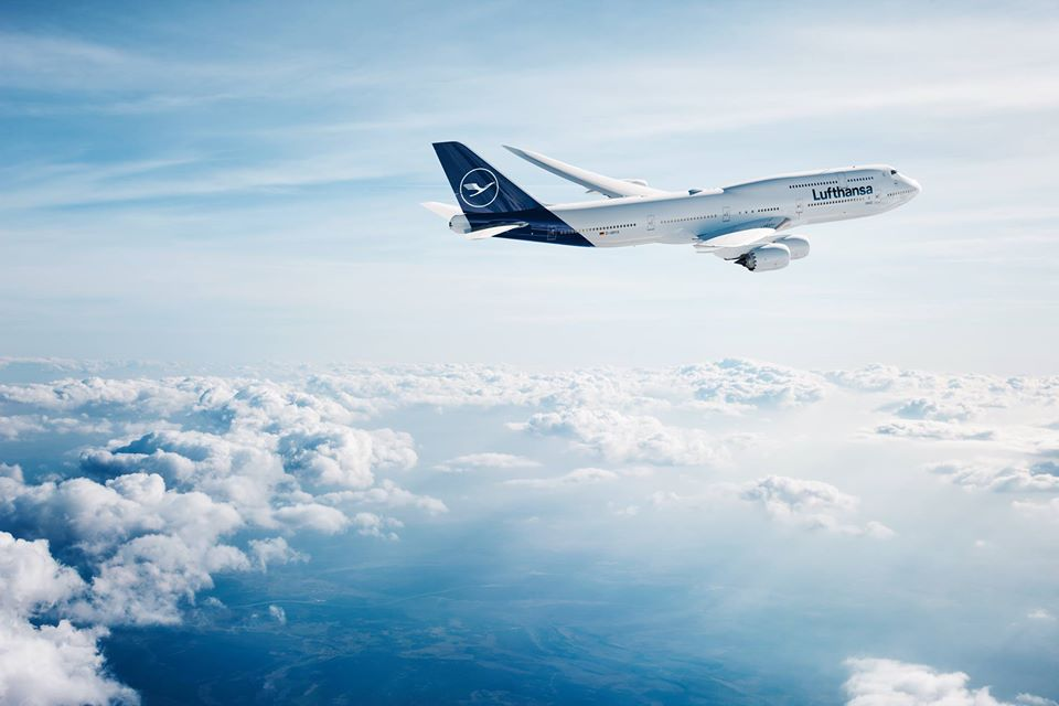 Lufthansa to Relaunch Several Budapest Flights post's picture