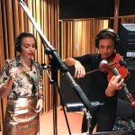 Justice Minister Judit Varga Shows Off Violin Skills in 'Gloomy Sunday' Cover