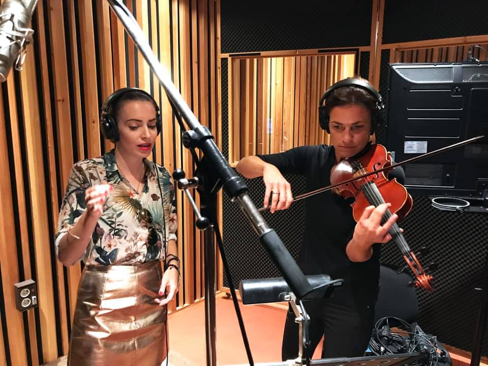 Justice Minister Judit Varga Shows Off Violin Skills in 'Gloomy Sunday' Cover post's picture