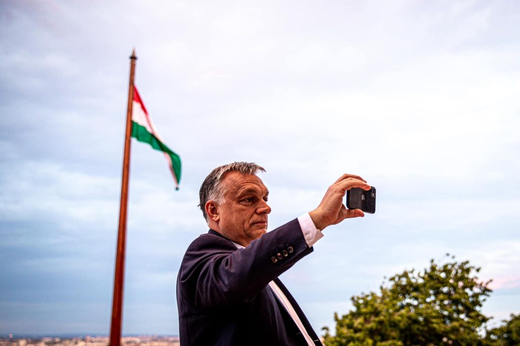 PM Orbán: 'There has never been greater need for cooperation among European countries' post's picture