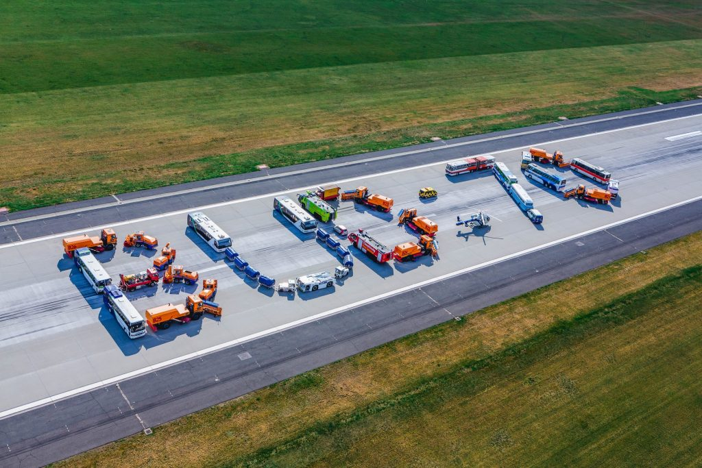 Budapest Airport Celebrates 70th Birthday post's picture