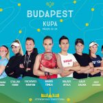 Budapest Tennis Cup to Start with Best Hungarian Players