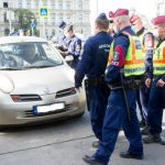 Hefty Police Fines Force Demonstrators to Cease Car-Honking Protests