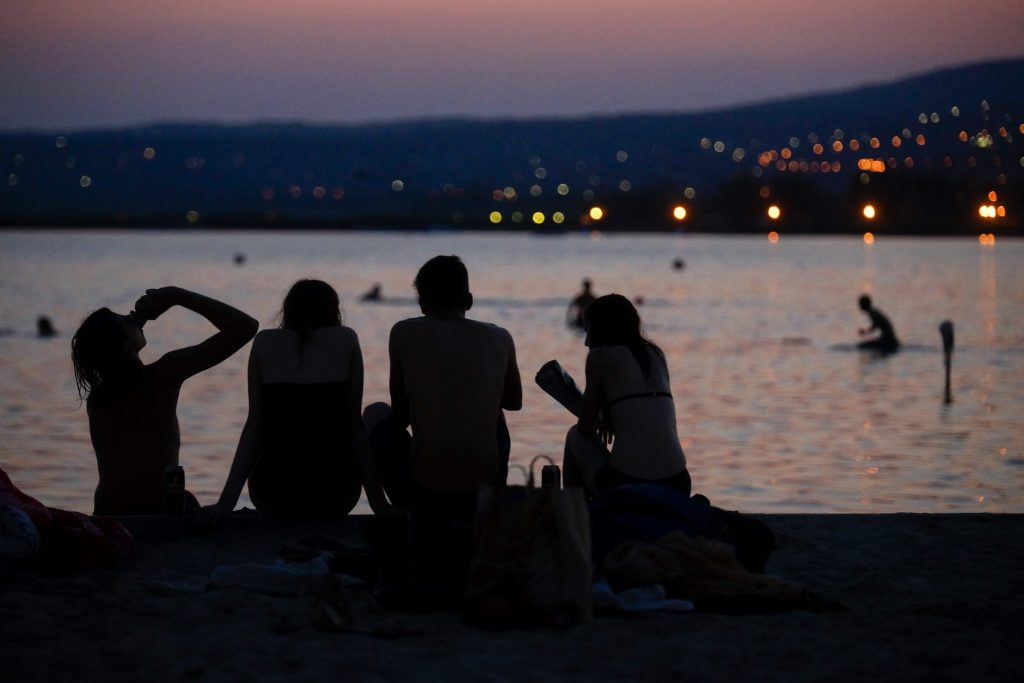 Coronavirus Restrictions: Can Budapesters Leave Home and Visit Lake Balaton? post's picture