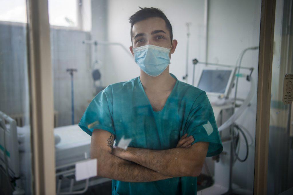 Coronavirus: No Fatalities, 44 New Infections post's picture