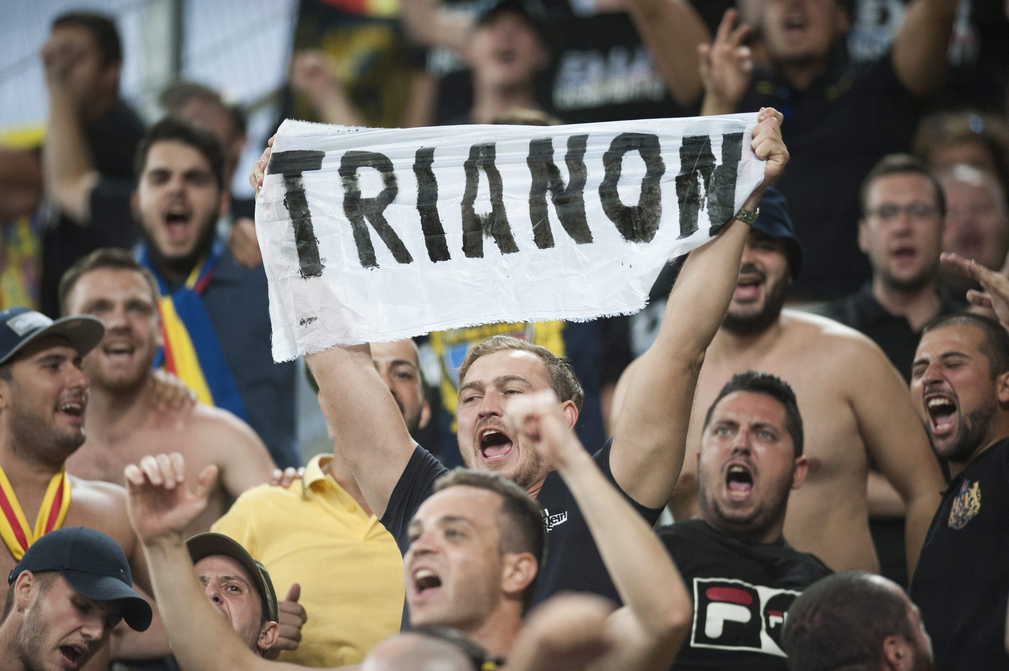 Hungarian Press Roundup: Romania Declares Trianon Day a National Holiday post's picture