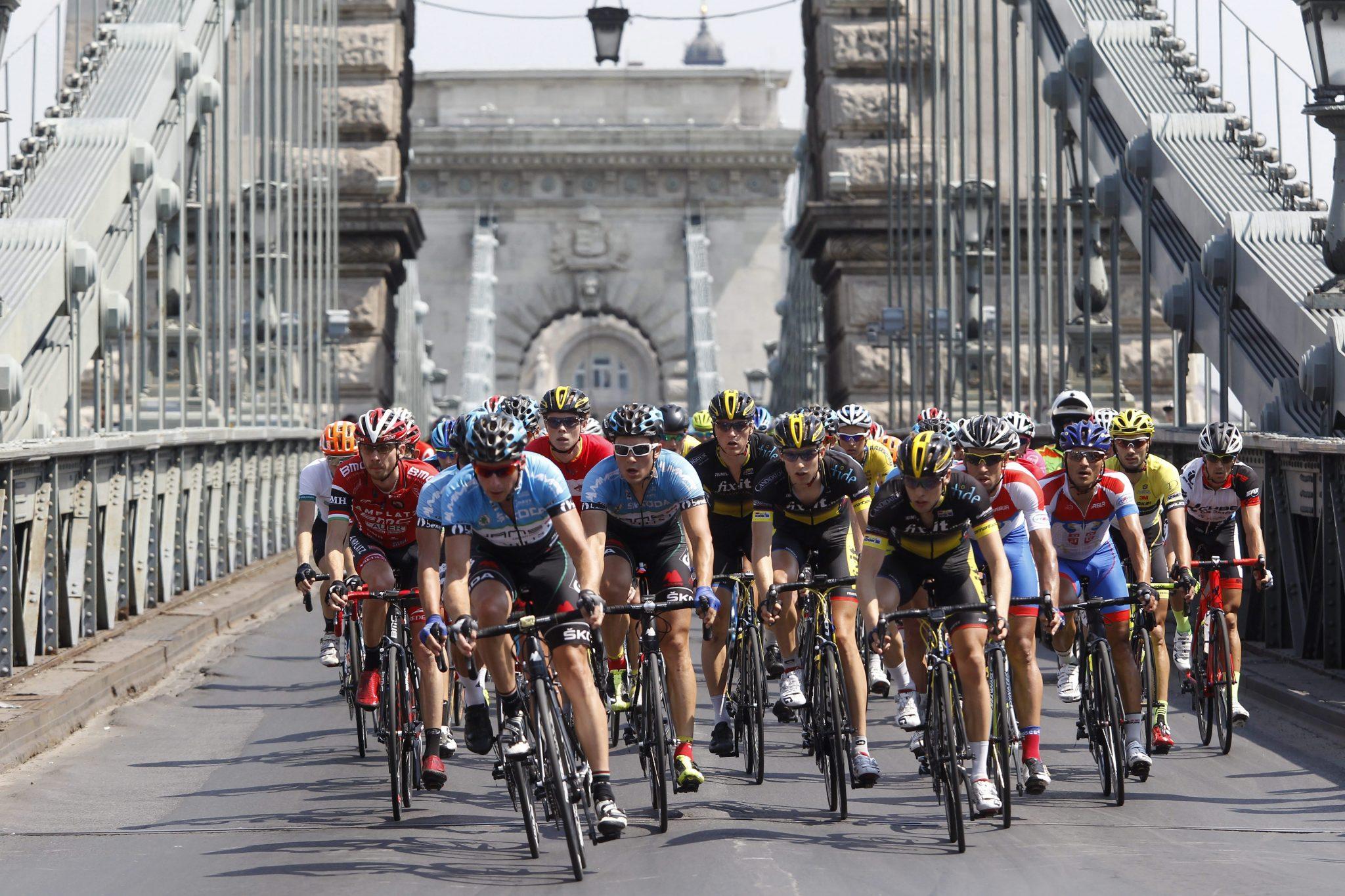 Tour de Hongrie to Launch on August 29 post's picture
