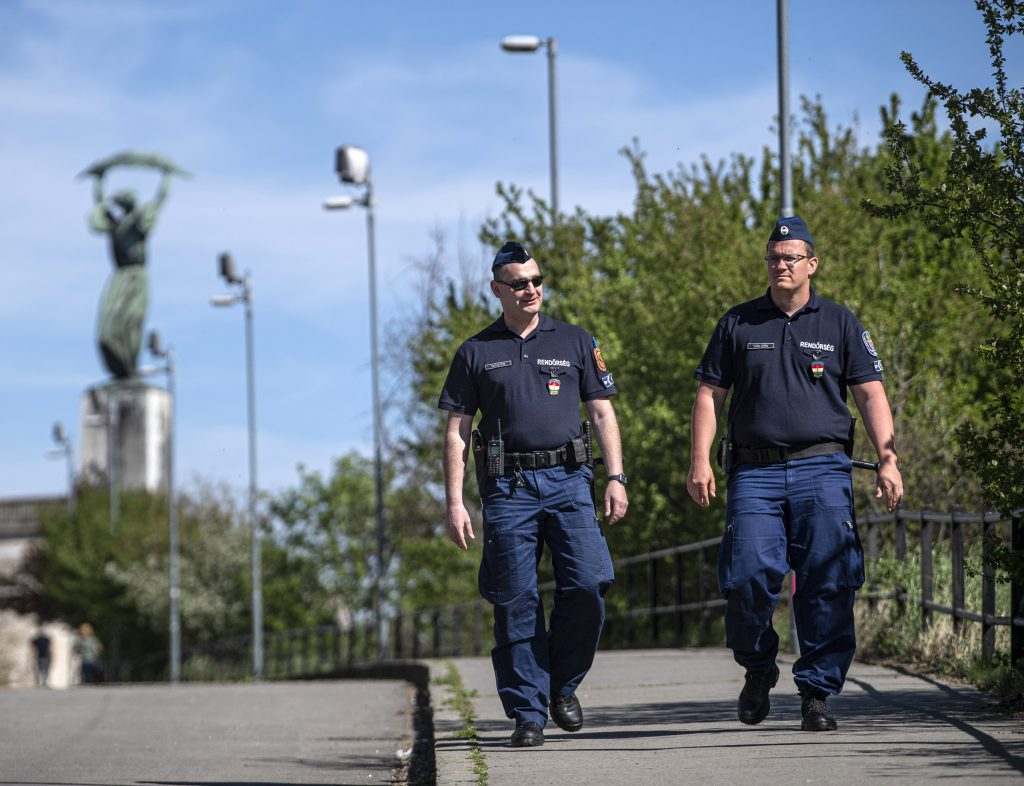 Easing of Restrictions in Budapest and Surrounding Areas May Come Next Weekend post's picture