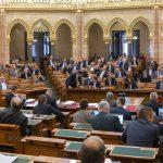 Parliament Passes Law on Budapest-Belgrade Railway Line Upgrade