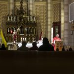Cardinal Erdő: Catholic Churches to Stay Open in Hungary
