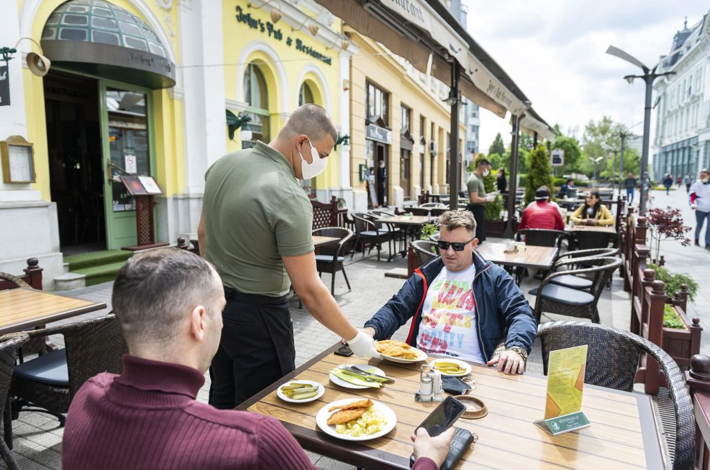 Tourism in Hungary Still in Recovery Mode post's picture