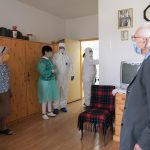 Every Fourth Victim of Coronavirus in Hungary Resident of Social Care Home