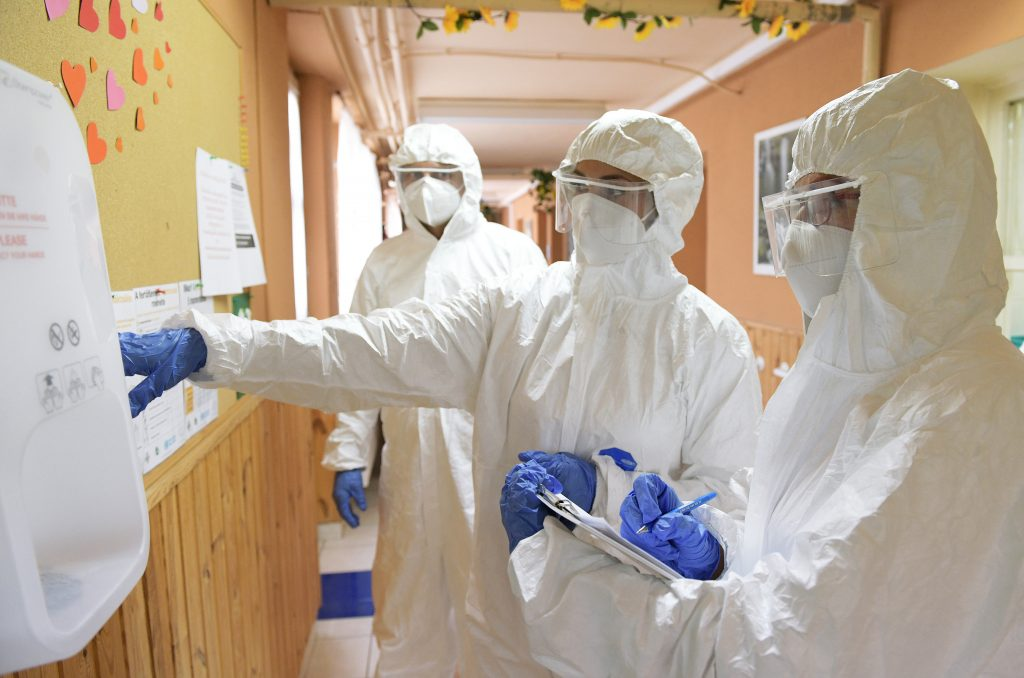 Coronavirus: Hungary Sees Unprecedented Surge in Cases in October post's picture