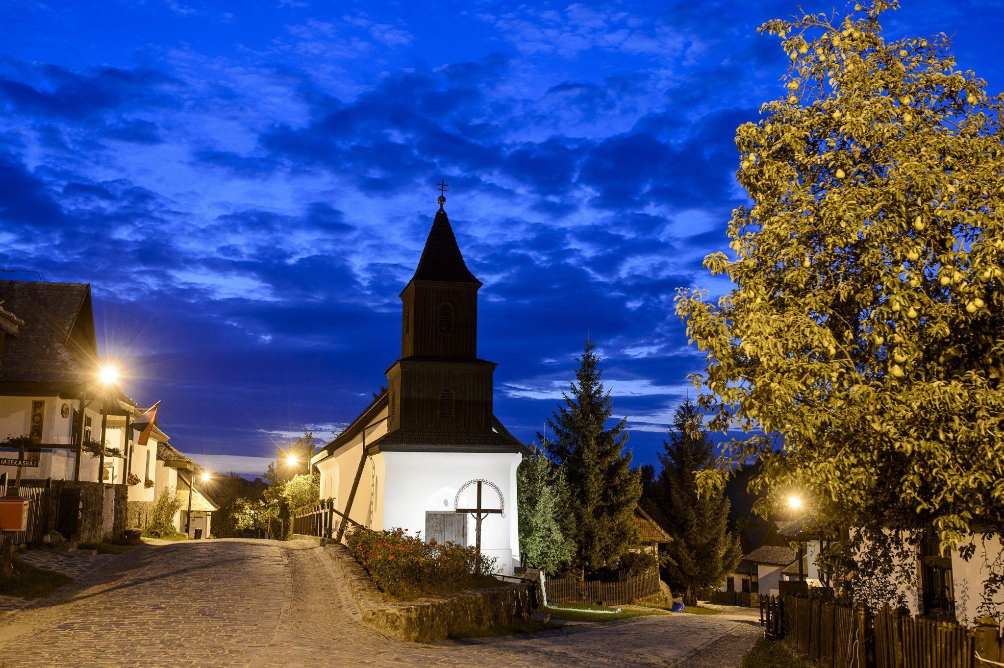 UNESCO Village Hollókő to Reopen, Celebrate Pentecost post's picture