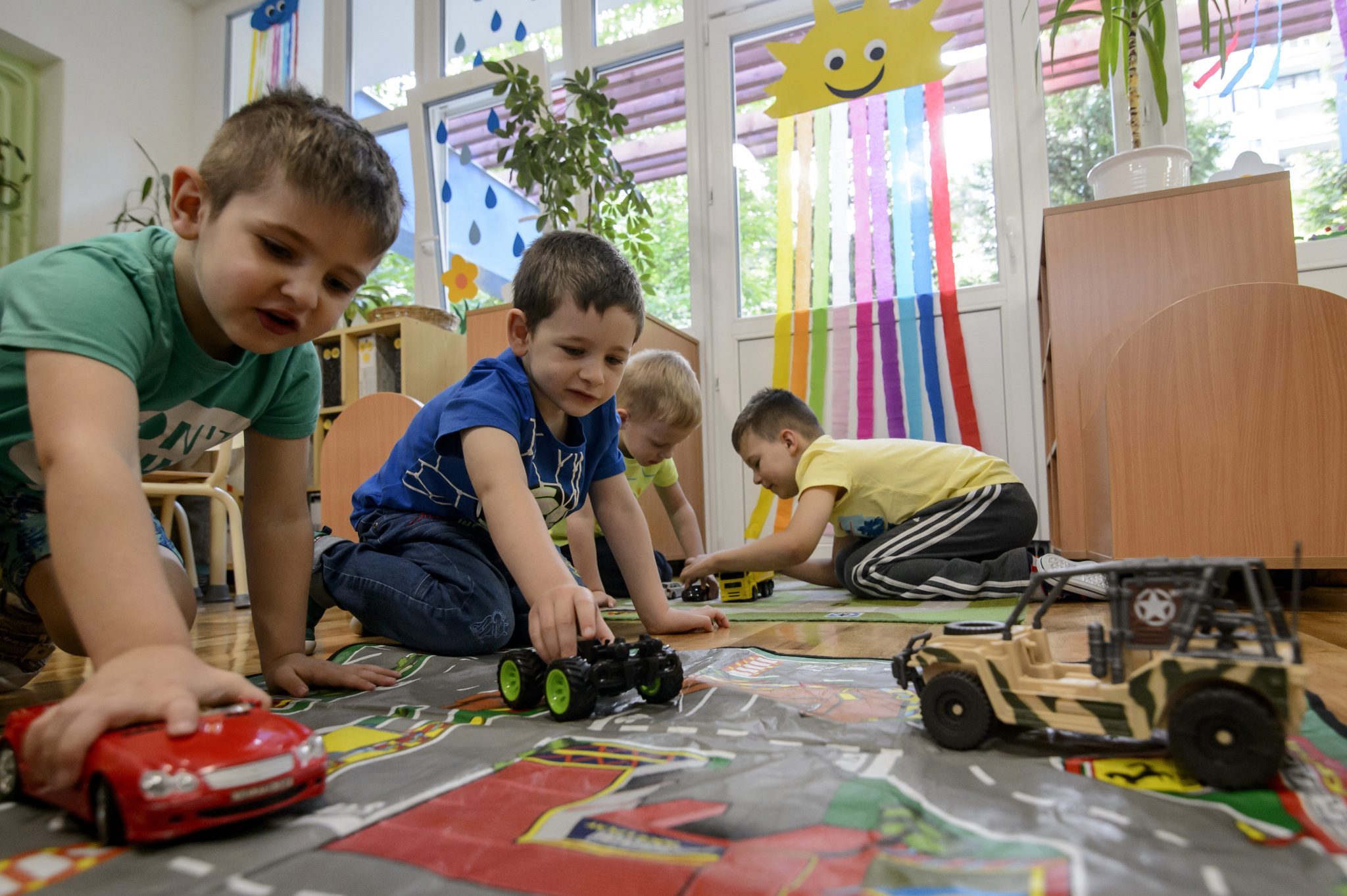 UNICEF Report: Hungary's Child Welfare Ranks 15th on EU, OECD List post's picture