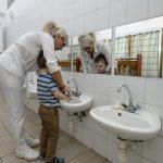 DK Calls For Inoculation of Kindergarten, Creche Staff