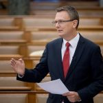 State Secy: Hungary Seven Places Up on Healthy Life Years List