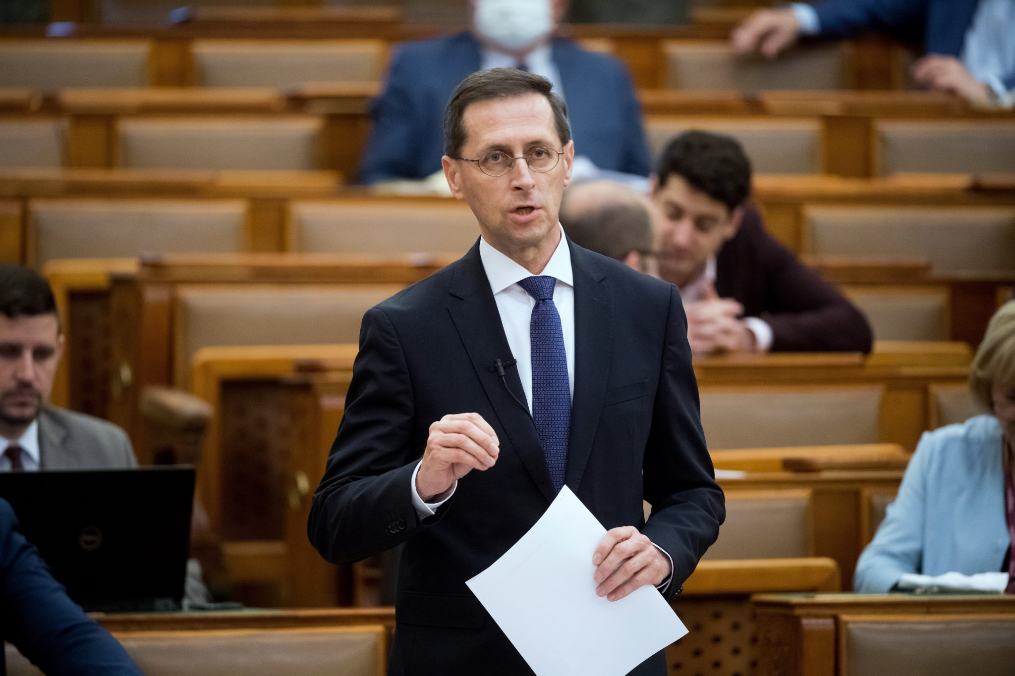Finance Minister: Coronavirus Operative Board for Protecting Economy Established post's picture