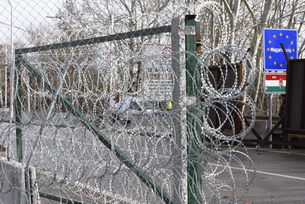 Hungarian Press Roundup: European Court Rules against Govt's Asylum Policies post's picture