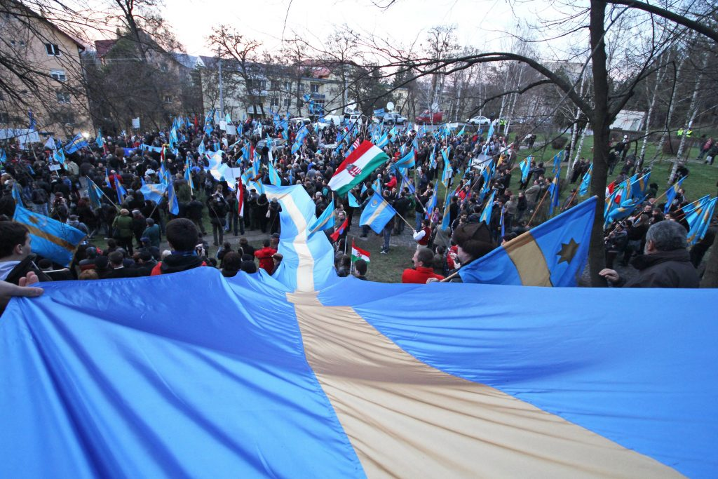 EC Proposes 6 Month Expansion for Szekler Council Minority Petition post's picture