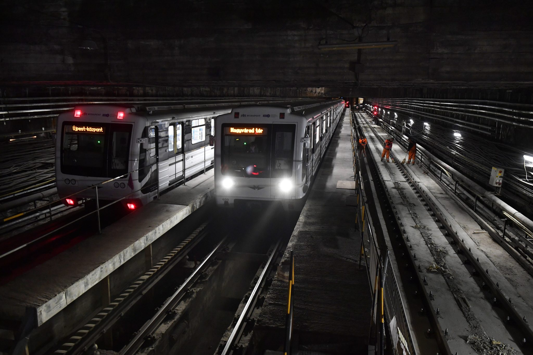 Metro 5 Construction to Start in 2023 post's picture