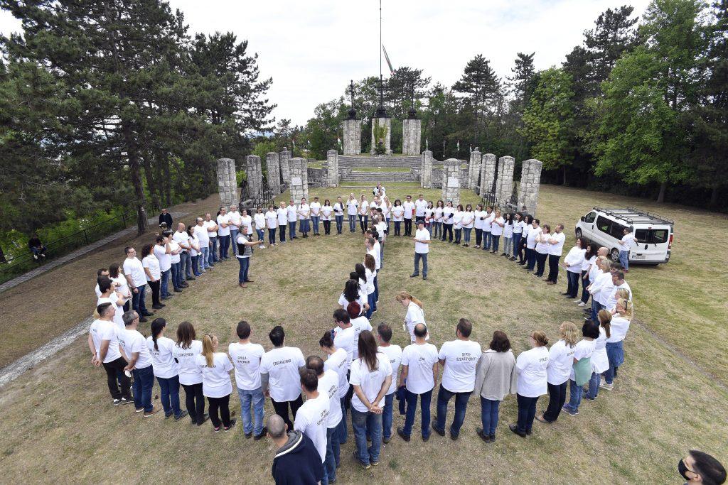 Trianon Commemorative Events Will be Held Despite Coronavirus Restrictions post's picture
