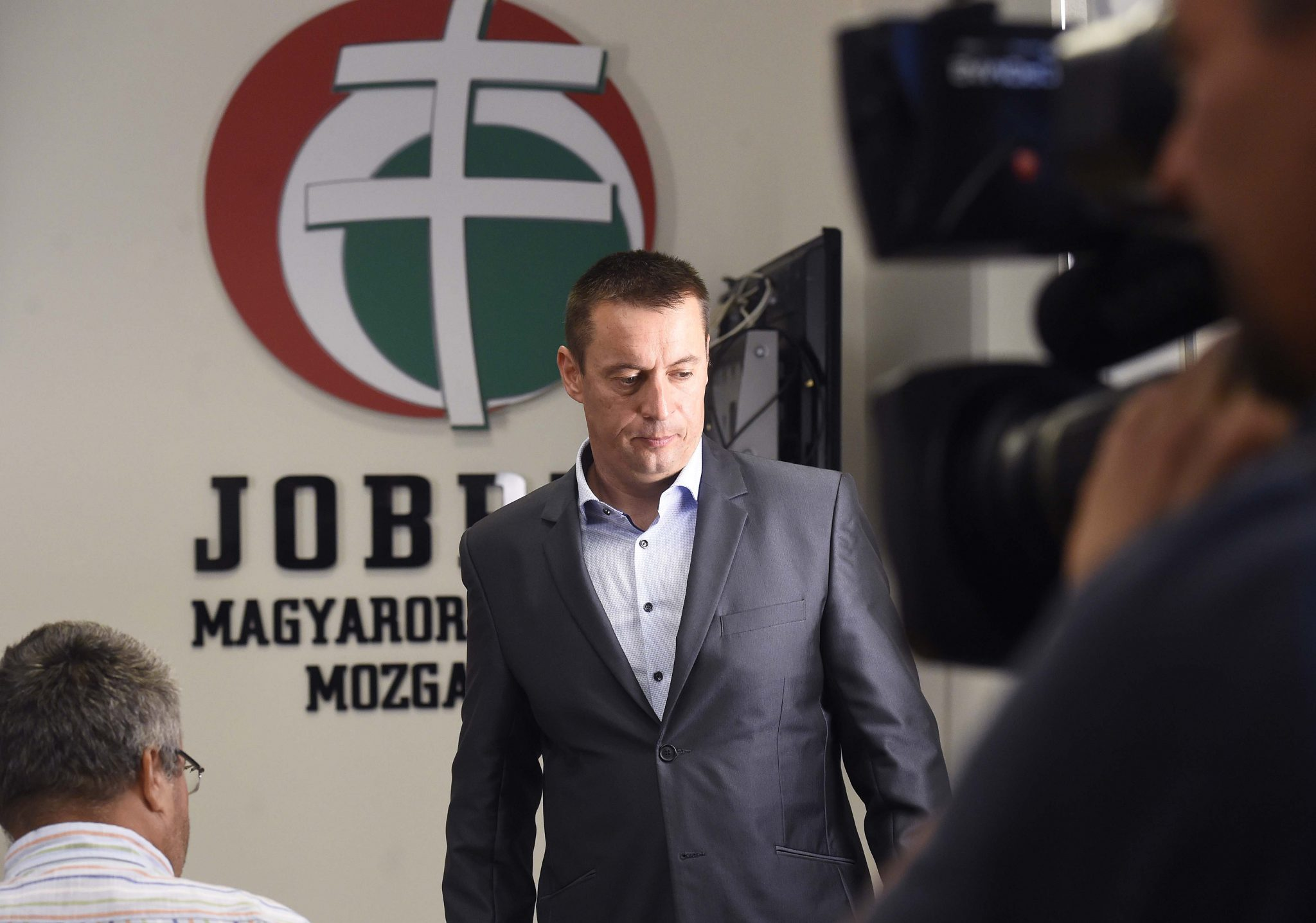 Former President Sneider and Other Two MPs Quit Jobbik Parliamentary Group post's picture
