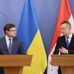 FM Szijjártó: Hungary Has Vested Interest in Eastern Ukraine Peace