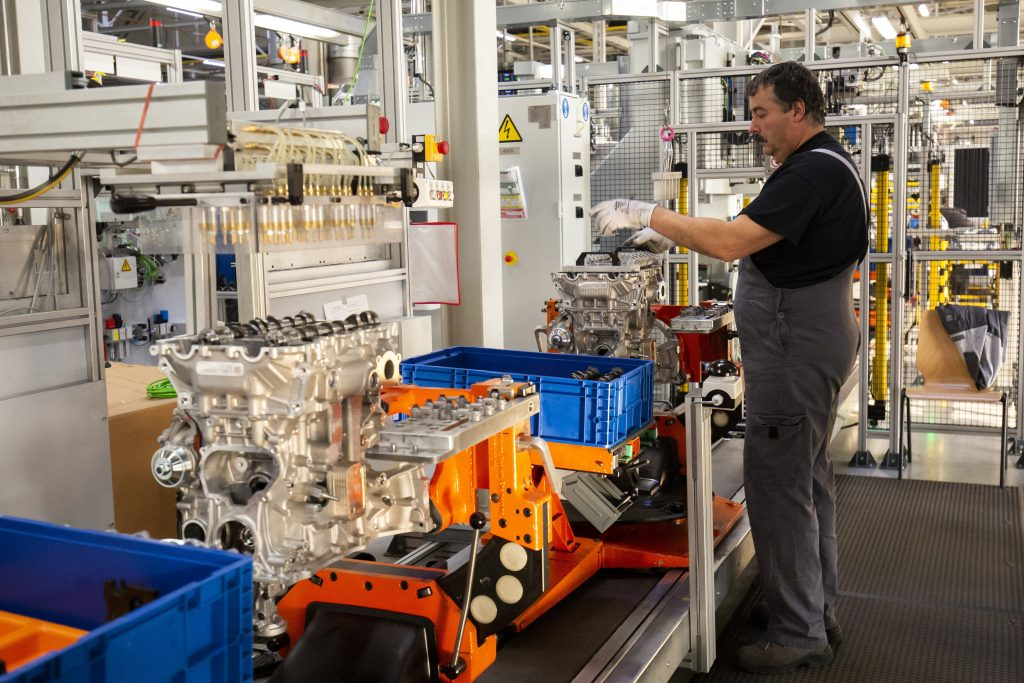 Coronavirus: Opel to Restart Engine Production from Wednesday post's picture