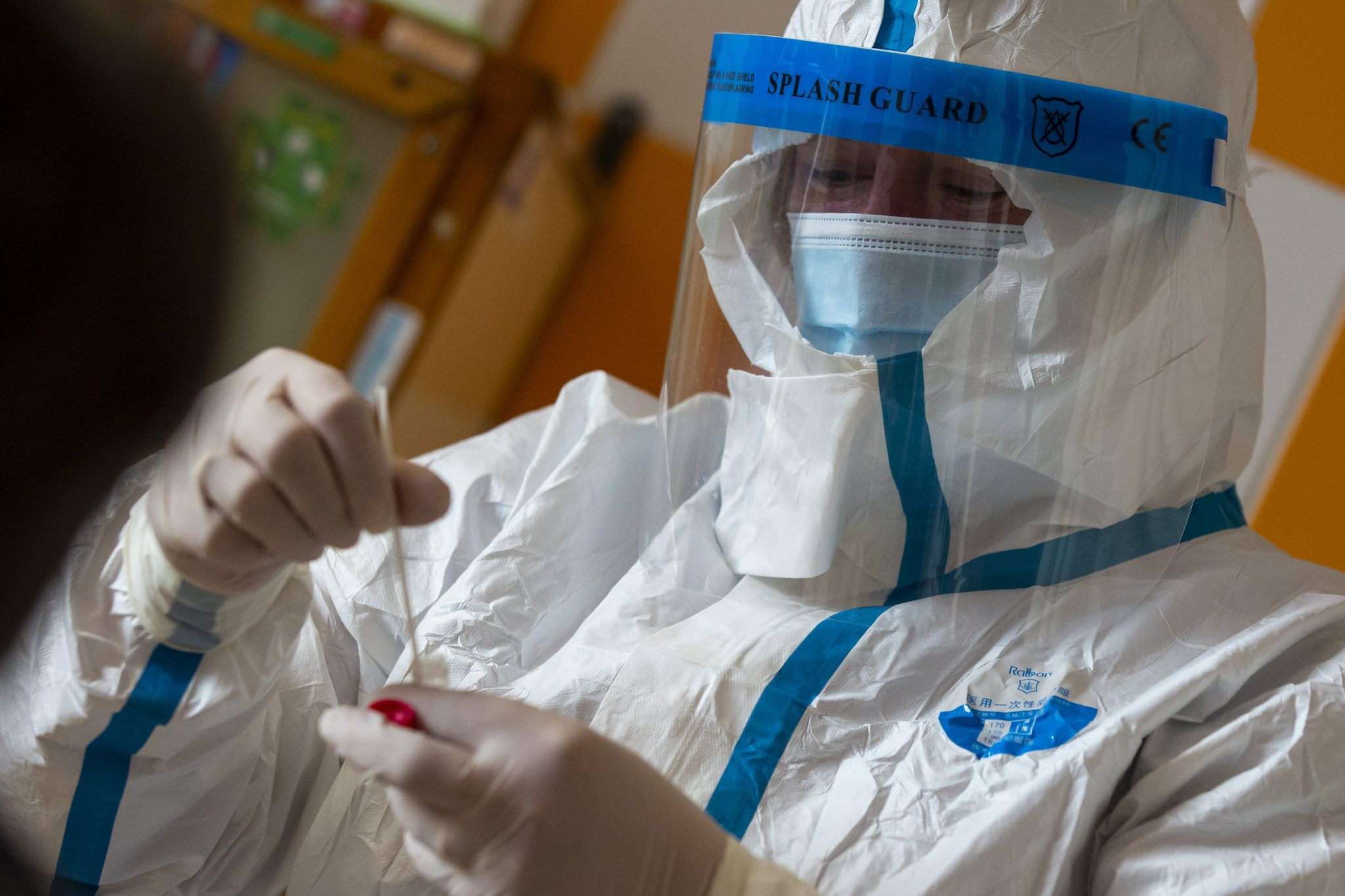 Coronavirus: Registered Infections in Hungary Increase by 18 post's picture