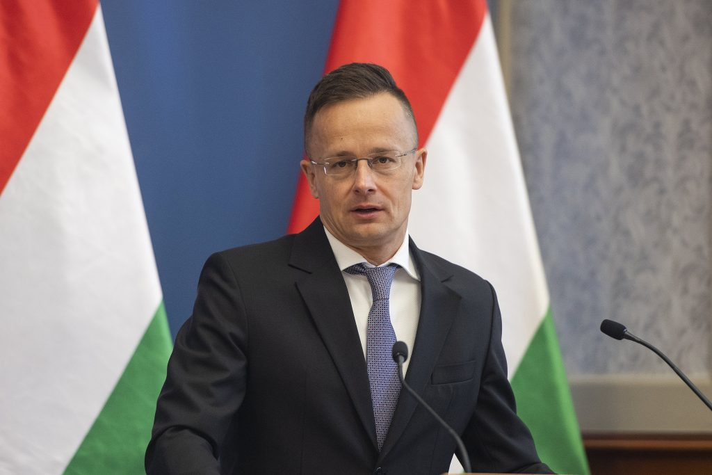 Coronavirus: Szijjártó Confirms Hungary's Interest in Energy Cooperation with Croatia post's picture
