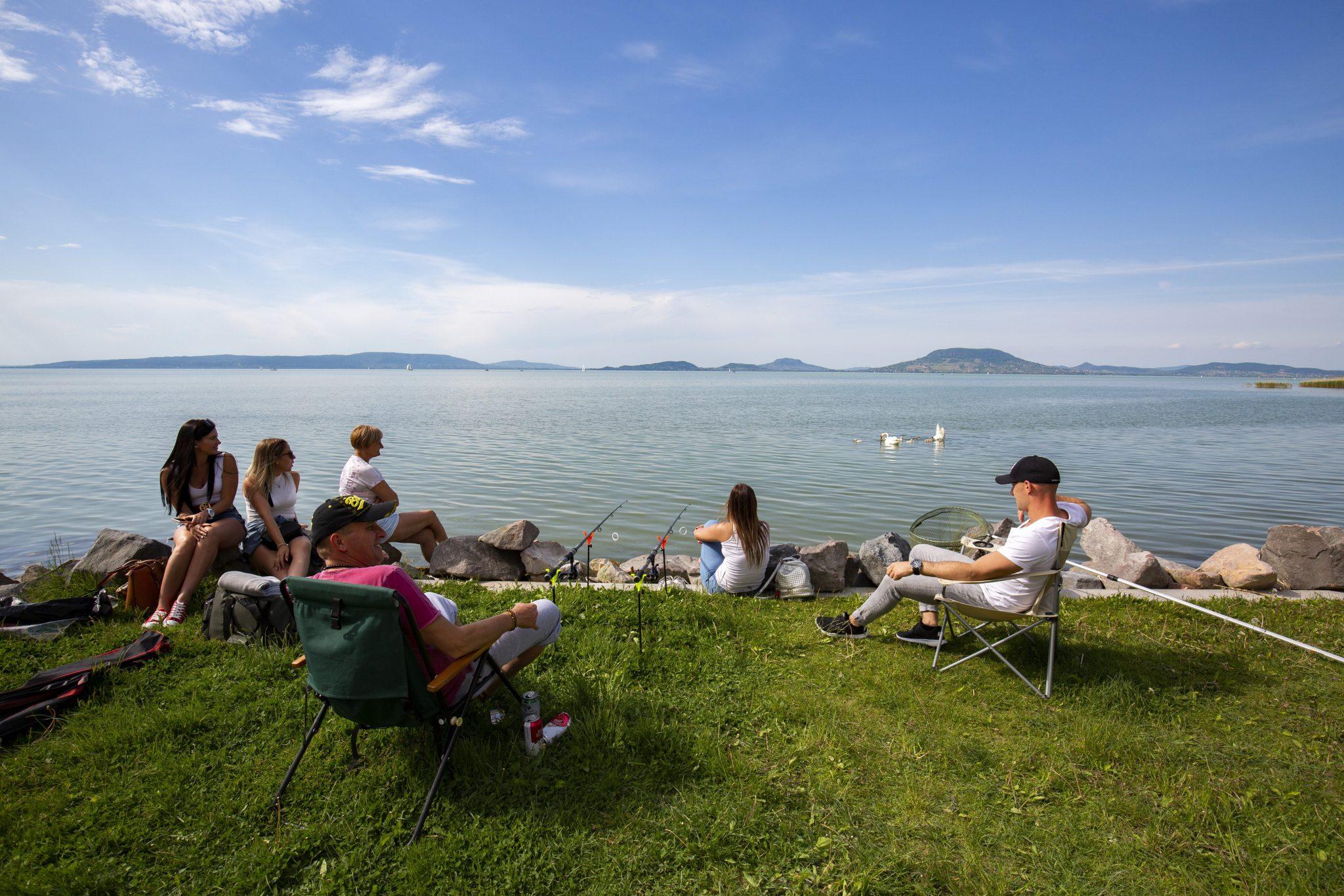 Rough Start to Season at Lake Balaton post's picture
