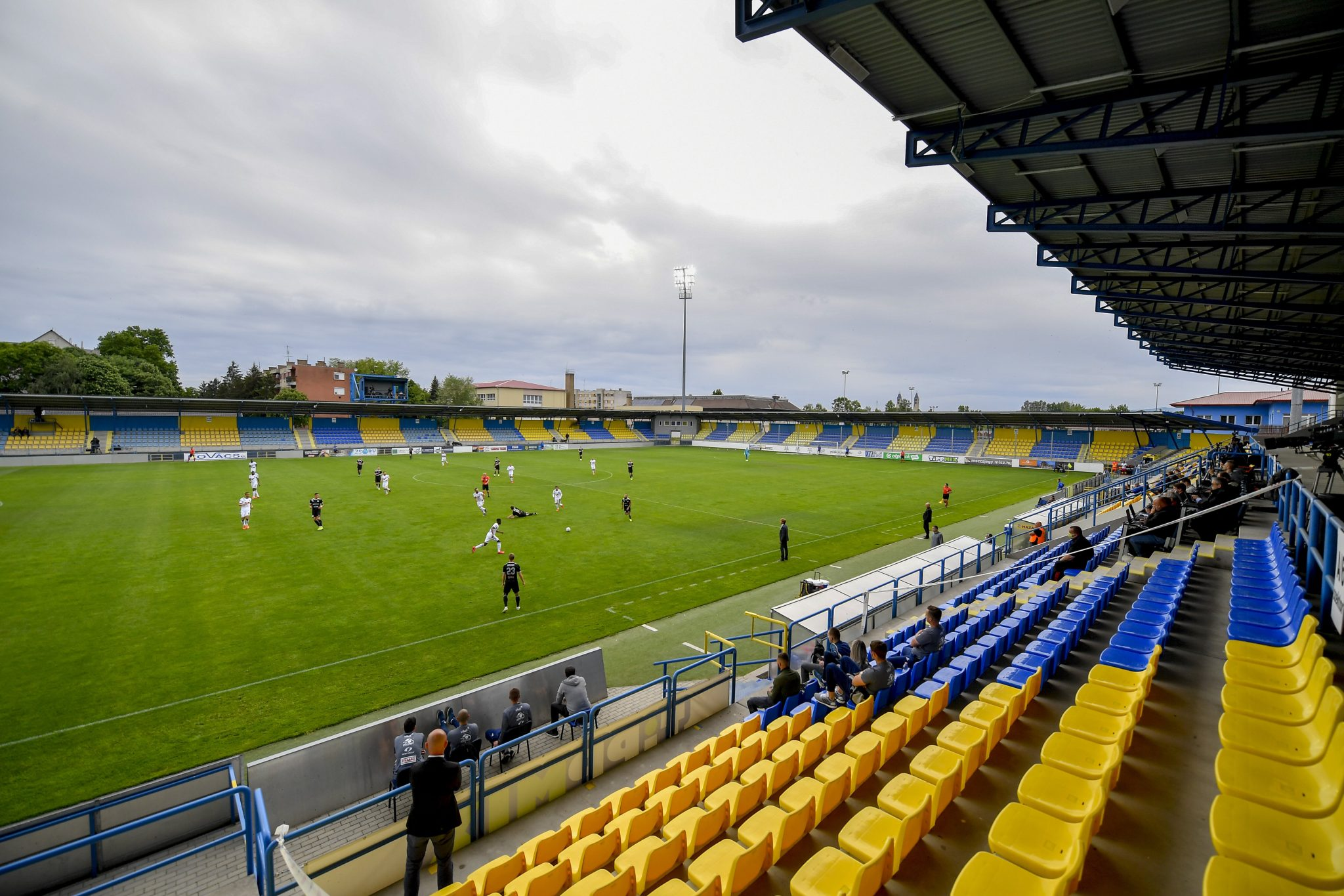 Ticket Sales to Start for Hungarian Cup Football Finals post's picture