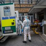 Coronavirus: Hungary Expands Number of Hospitals Treating Patients