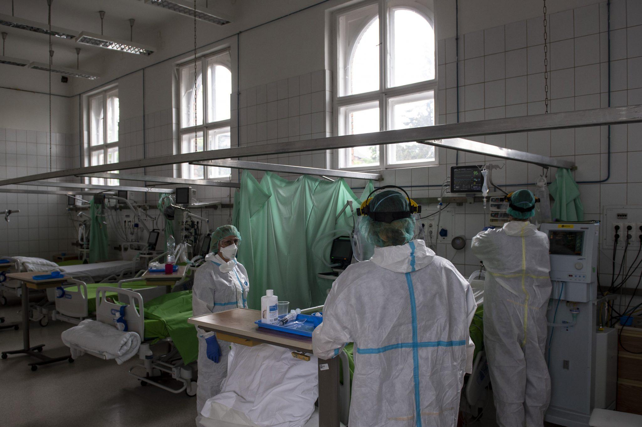 Coronavirus: 96 Fatalities, Infections Up 4,440