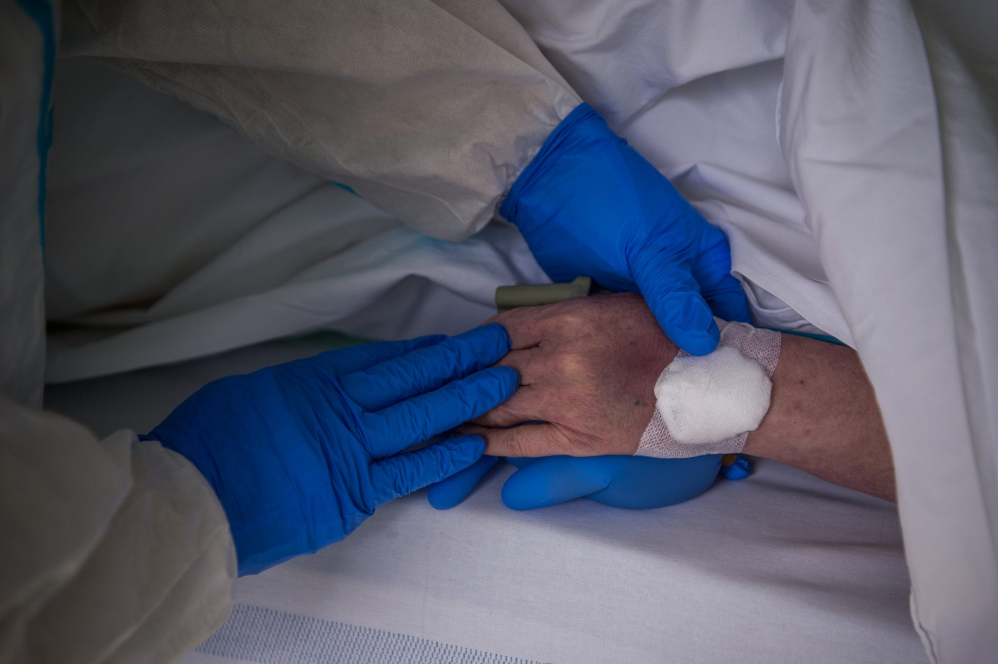 Coronavirus: 152 Fatalities, Number of Active Infections Surpasses 100,000