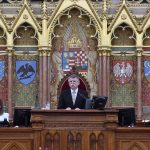 EU Summit – House Speaker: Hungarian Parliament 'Open to Dialogue'