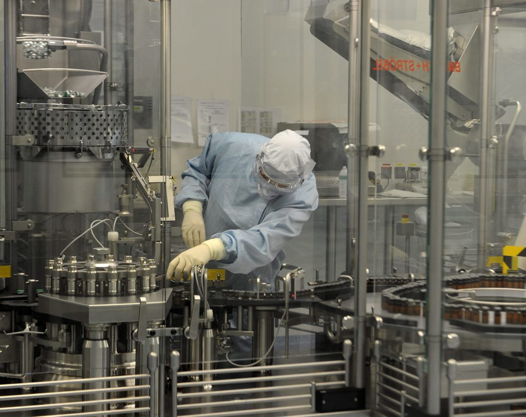Hungary to Set up Plant to Produce Vaccines post's picture